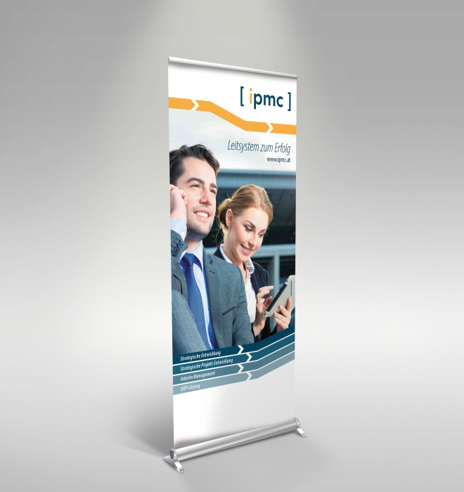ipmc – Roll-Up